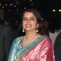 Kalpana Dube