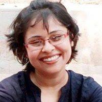 Amrita Sengupta
