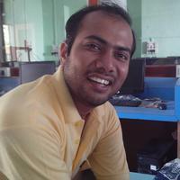 Amol Baviskar
