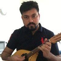 Dhaivat Shah