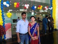 Sudhir Biswal