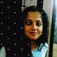 Jayshree Gupta