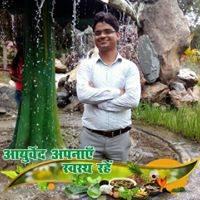 Anurag Singh Chandel