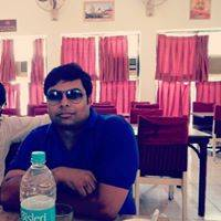Devesh Shipra Kumar