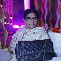 Deepa Saxena