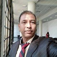 Ram Agrawal