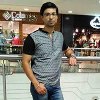 Prashant Bhagaur