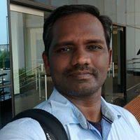 Ramachandraiah Reddy