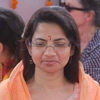 Sadhana Mishra