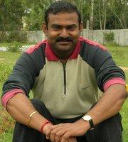 Ramesh Damodaran