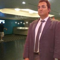 Indrajit Bhattacharjee