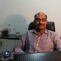 Deepak Tyagi