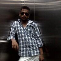 Ralson Raju