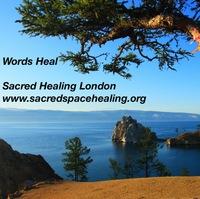 Sacred Healing Sacred Healing
