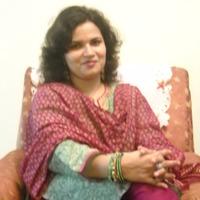 Meenakshi Tiwari