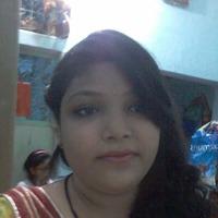 Shriya Jaiswal