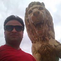 Virat Adwani