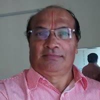 Yoganarasimha Murthy