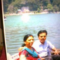 Hem Chandra Joshi