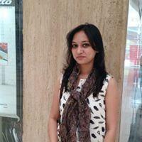 Geetika Thakur