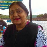 Nandini Parekh