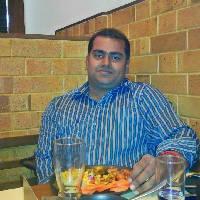Ravinder.M Muthukrishnan