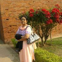 Nilu Sinha