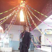 Rishikesh Anand