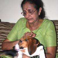 Charubala Muthuswamy