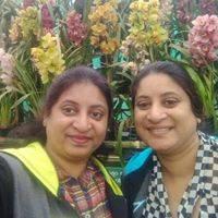 Roopa Kaushik