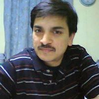 Vikram Ghorpade