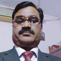 Rajesh Upadhyay