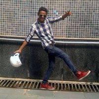 Nishant Yogesh