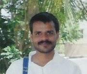 Vivekananda B Baikerikar