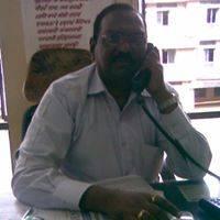 Avinash Sukhatankar