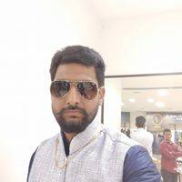Janmesh Sinh Yadav