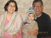 Vijay Dhall