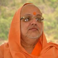 Guruji Sri Swami Atmananda ji