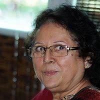 Anuradha Zutshi