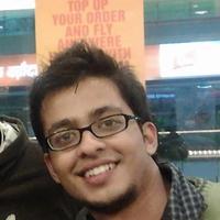 Ravi Mandliya