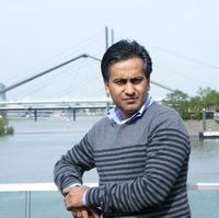 Harish Jajodia
