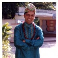 Syed Sufi