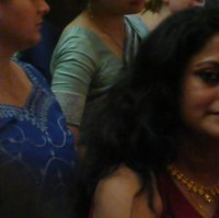 Shelley barua bhattacharjee