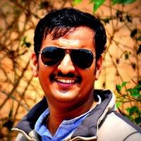 Vikram Kumar MV