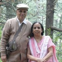 Taral Prakash Bhatt