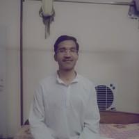 Kumar Dipti Mondal