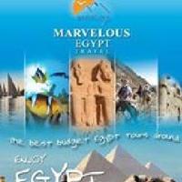 Pyramid Tours