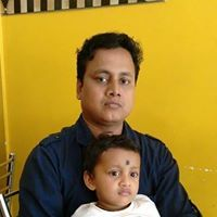 Santosh Behera