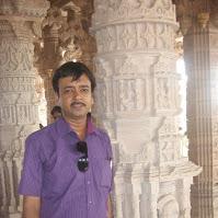 Lalit kumar Ganeriwal