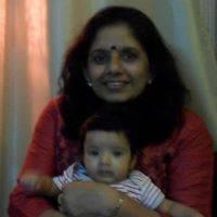 Namrata Rao